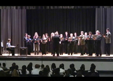 Music of Baroque  Chorus